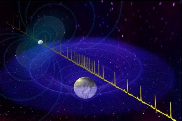 Những bí mật không ngờ về ngôi sao nặng nhất vũ trụ