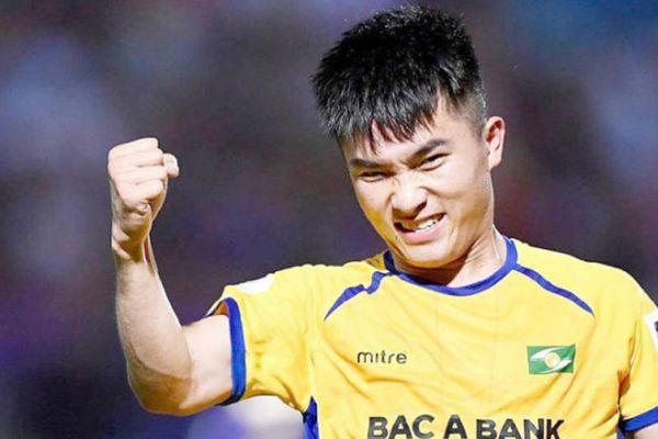 Chuyện chưa kể về niềm hy vọng số 1 của bóng đá xứ Nghệ