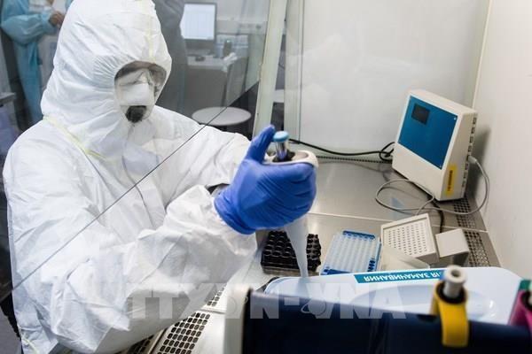 Giá thuốc điều trị COVID-19 của Nga tăng 'chóng mặt'