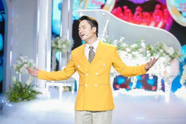 Nghe xong bài hát chủ đề show hẹn hò Chân ái 2020 do Phan Mạnh Quỳnh thể hiện, khán giả tấm tắc: 'Muốn làm đám cưới liền'