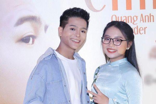 Cùng xuất phát điểm The Voice Kids, Quang Anh ở hiện tại nói gì khi bị so sánh với Phương Mỹ Chi?