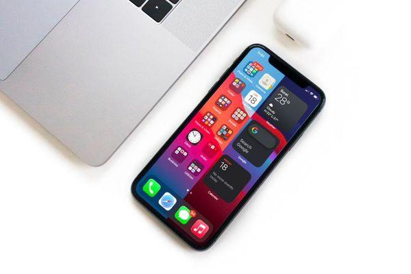 iOS 14 có một tính năng siêu thú vị, người dùng iPhone không biết sẽ rất tiếc