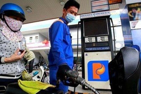 Giá xăng dầu 19/9: Giá dầu tăng trở lại