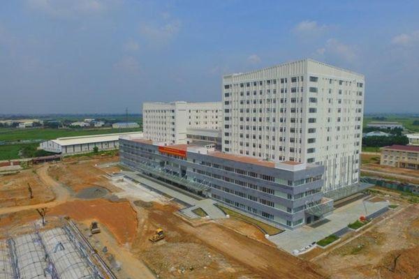 Vĩnh Phúc: Dành hơn 3.300 tỷ đầu tư cơ sở vật chất cho ngành Y tế