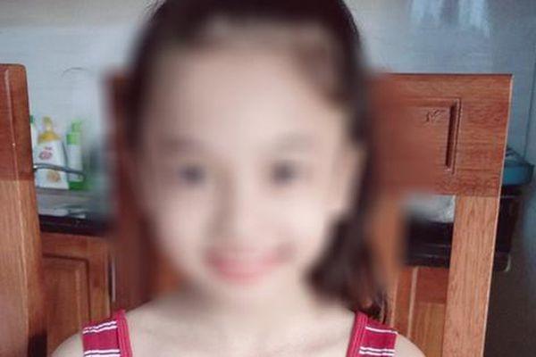 Bé gái 11 tuổi mất tích giữa đêm ở Hà Nội đã được tìm thấy