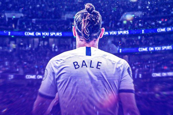 Gareth Bale có thể cứu Jose Mourinho