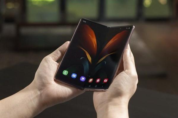 Smartphone cao cấp nhất của Samsung có gì?