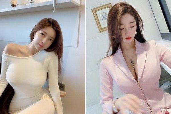 Những hot girl xứ Hàn dù hở bạo hay kín đáo cũng đều gây bão nhờ thân hình vệ nữ trời ban