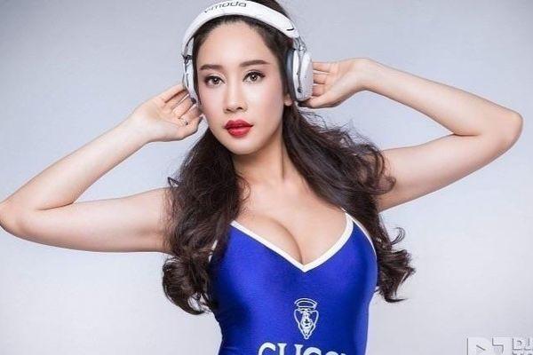 Nữ DJ nghiện thẩm mỹ gây sốc khi lần thứ 2 được chỉ định thành Hoa hậu Trái đất Thái Lan