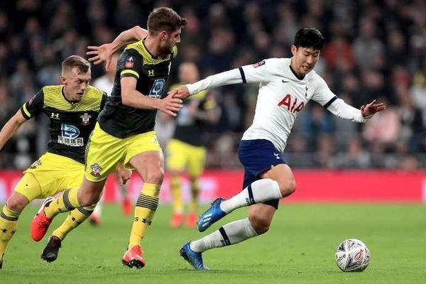 Trực tiếp Southampton vs Tottenham: Mourinho hết phép