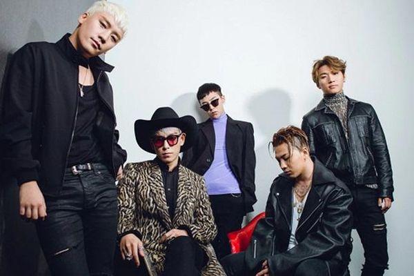 Top 10 nhóm nhạc K-Pop hoạt động lâu đời nhất hiện nay