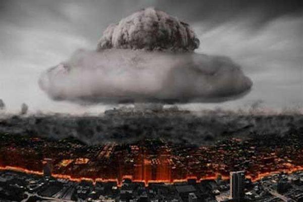 Tên lửa xung điện từ Nga phá hủy khu vực rộng...400 km