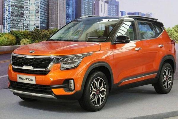 Phân khúc SUV đô thị cỡ nhỏ: Kia Seltos đe dọa 'ngôi vua' của Hyundai Kona