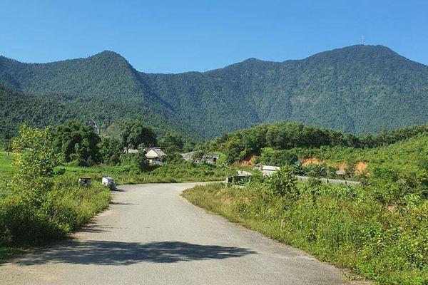 Những địa chỉ thiêng còn ít người biết bên sườn đông Tam Đảo