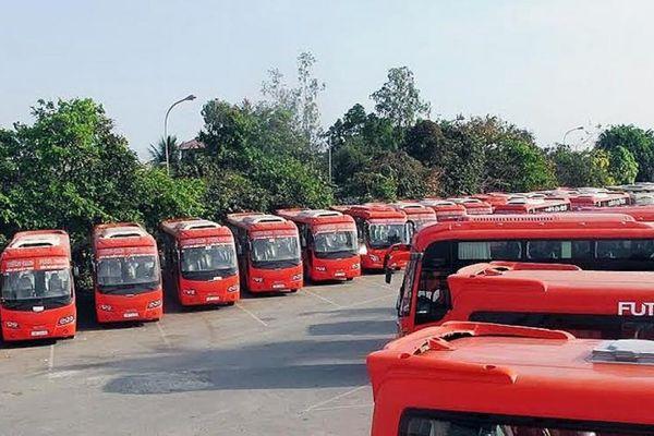 Công ty Phương Trang khai trương 5 tuyến xe buýt ở Cần Thơ