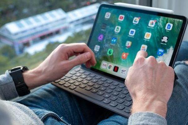 Những lý do bạn nên 'cắn răng, cắn cỏ' để mua ngay iPad Air 4