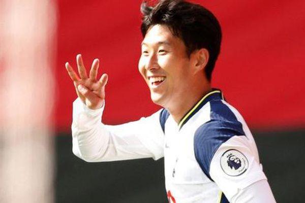 Với Tottenham, Son Heung-Min là tài sản vô giá