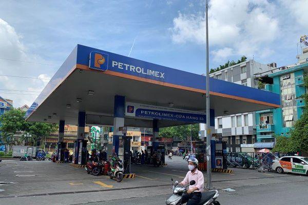 'Ông trùm' Nhật bỏ 650 tỉ mua cổ phiếu đại gia xăng dầu Việt