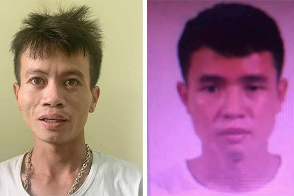 Hà Nội: Bắt 2 đối tượng chuyên cướp giật tài sản của phụ nữ đi đường
