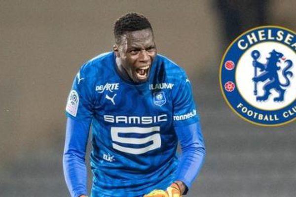Thay thế thảm họa Kepa, Chelsea mua xong Edouard Mendy