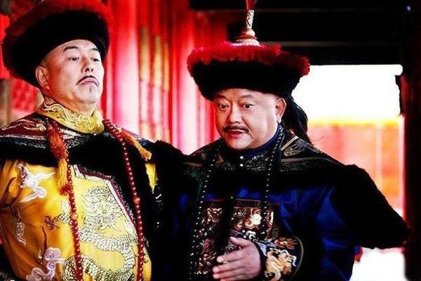 Tham quan Hòa Thân đã 'lấy lòng' vua Càn Long thế nào để thăng quan, tiến chức?