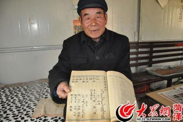 Sự thật về hậu duệ của Tống Giang, Tiều Cái