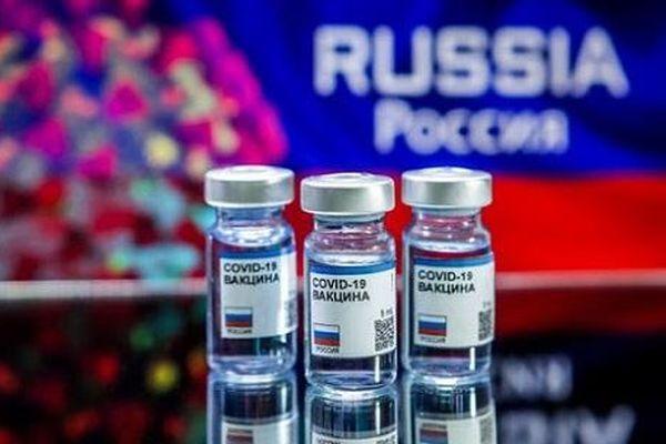 Nga đạt thỏa thuận cung ứng 1,2 tỷ liều vaccine COVID-19 với thị trường quốc tế