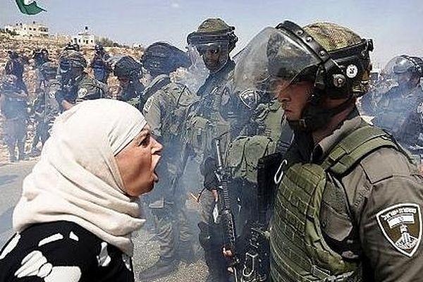 Sự phản bội của thế giới Arab đối với người Palestine