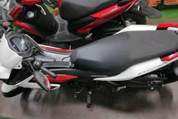 Yamaha Exciter mới bất ngờ lộ ảnh, ra mắt đầu năm sau?