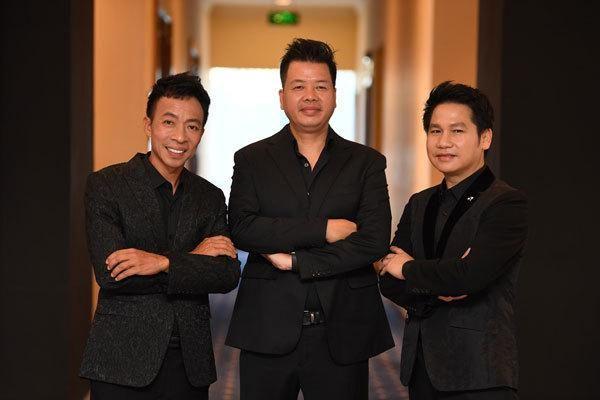Đêm nhạc Trọng Tấn, Đăng Dương, Việt Hoàn lùi tới tháng 12