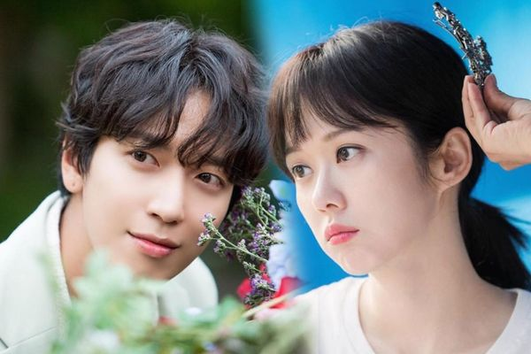 Jang Nara 'bén duyên' với Jung Yong Hwa (CNBLUE) trong phim ma hài mới: Sẽ là 'Khách sạn ma quái' phần 2?