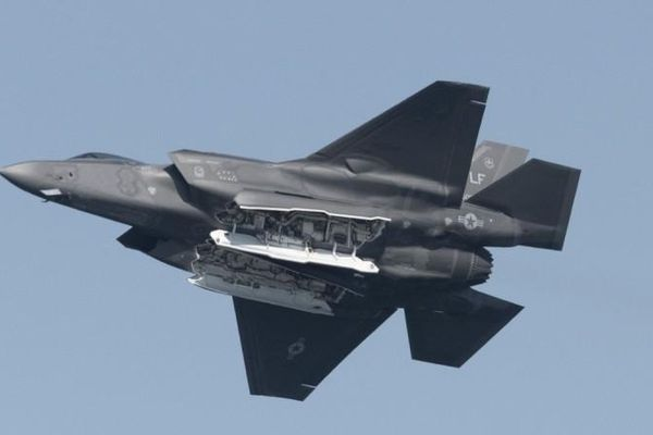 Mỹ và UAE âm thầm mua bán F-35 sau lưng Israel