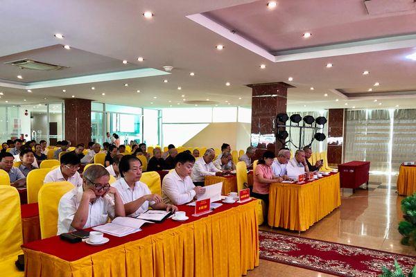 Thanh Hóa: Phổ biến Nghị quyết số 58 tới những người làm công tác Mặt trận