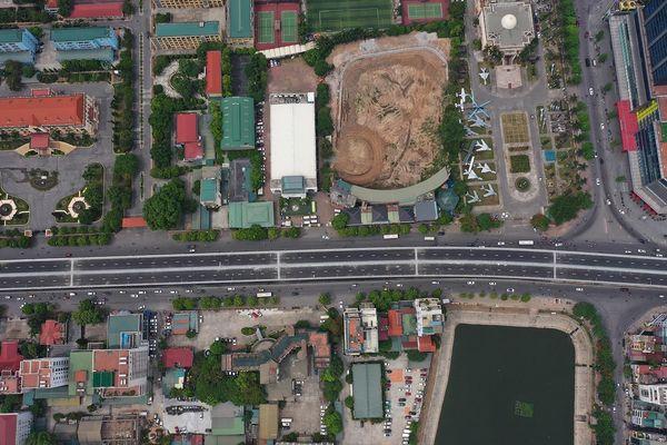 Hà Nội sắp có đường vành đai 66.500 tỷ đồng