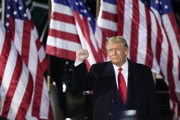 Trước Đại hội đồng LHQ, ông Trump sẽ phát biểu cứng rắn về Trung Quốc