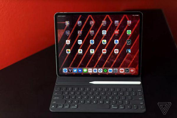Những chiếc iPad đáng mua nhất hiện tại