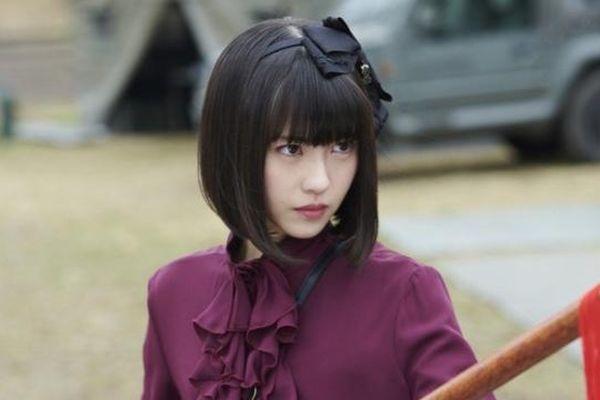 Hamabe Minami - nàng thơ thế hệ mới của showbiz Nhật Bản