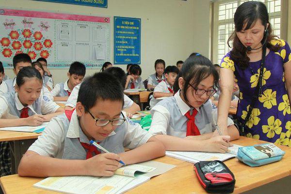 Cho học sinh sử dụng điện thoại trong giờ học: Phải đánh giá kỹ tác động