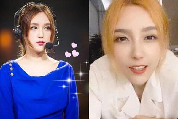 Nữ streamer xinh đẹp bậc nhất xứ Trung 'xuề xòa' lên sóng gây hiệu ứng không ai ngờ tới
