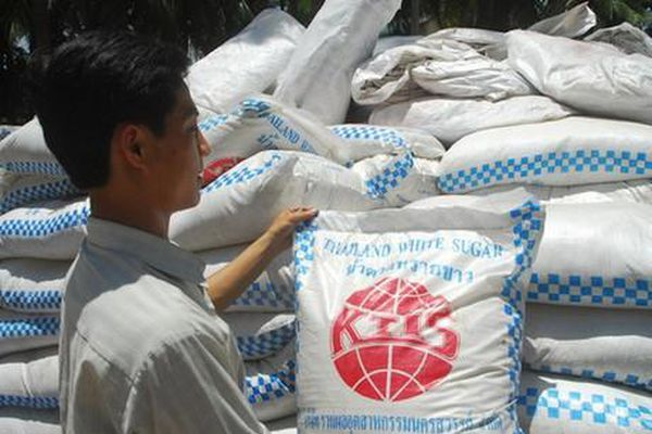 Điều tra đường nhập khẩu từ Thái Lan bán phá giá vào Việt Nam