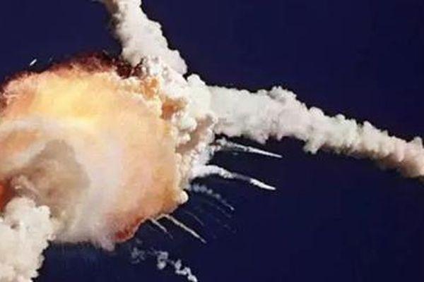 Những vụ tai nạn hàng không vũ trụ tàn khốc