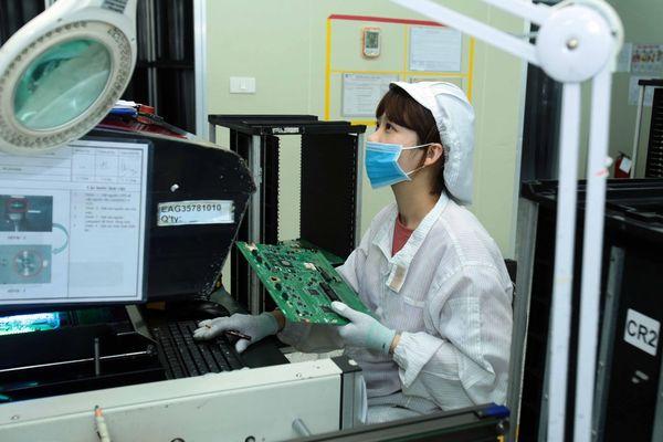 Thương mại Việt Nam-Ấn Độ lấy lại đà tăng trưởng trước đại dịch