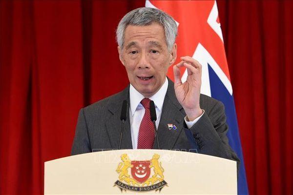 Singapore kêu gọi hợp tác thúc đẩy cải cách các thể chế đa phương