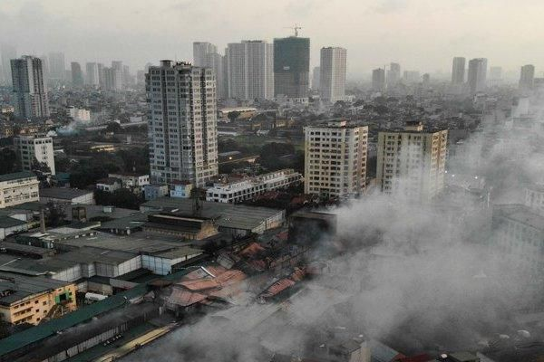 Hà Nội: Gần 3.000 lỗi vi phạm phòng cháy chữa cháy, không 'phạt để tồn tại'