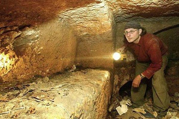 Bí mật về nhà thờ Mộ Thánh: Huyền thoại hằng định ngàn năm