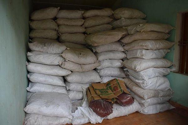 Tuyên Quang: Đề nghị công an điều tra vụ 13 tấn nguyên liệu thuốc đông y nhập lậu