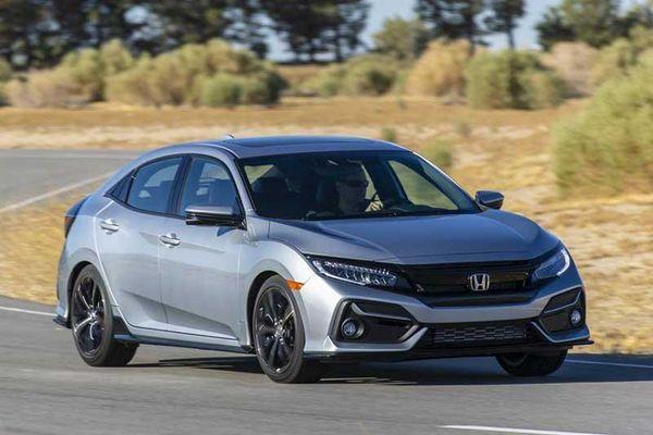 XE HOT (22/9): Giá lăn bánh Honda Civic tháng 9, 2 xe máy mới ra mắt ở Việt Nam