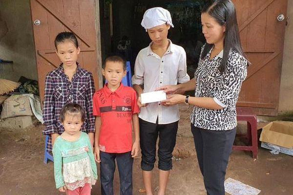 Quảng Ninh: Đánh cá trong đêm, 2 vợ chồng đuối nước thương tâm