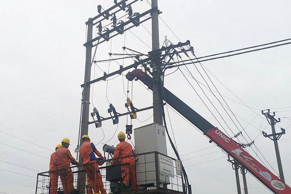 PC Quảng Ninh triển khai nhiều giải pháp nhằm giảm tỷ lệ tổn thất điện năng