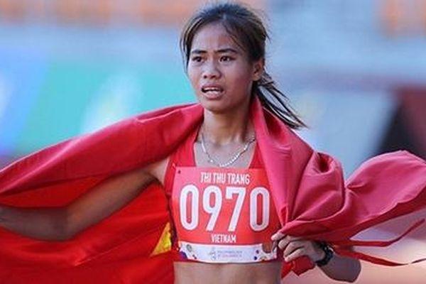 Điền kinh Việt Nam với phương án cho Olympic 2021